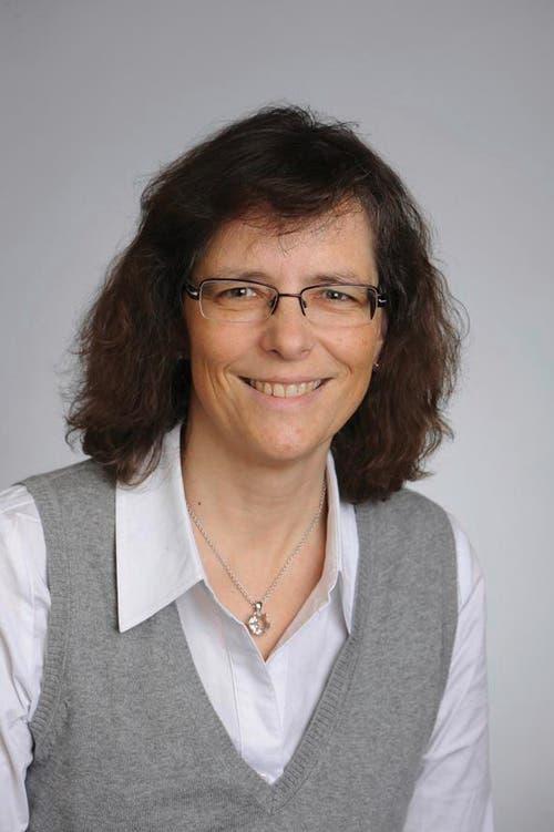 Emmetten Schulrat: Karina Eberli, SVP, 53, bisher. (Bild: pd)