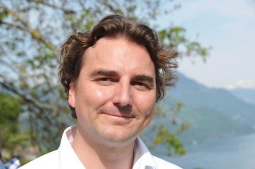 Ennetbürgen Gemeinderat: Remo Niess, CVP, 40, bisher. (Bild: Matthias Piazza (Neue NZ))