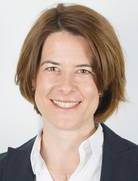 Nationalrat: Petra Gössi, FDP, Küssnacht, Juristin, 1976.