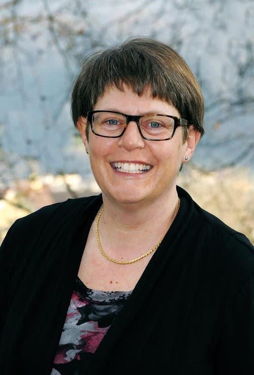 Helen Keiser-Fürrer, CSP Sarnen, bisher (Bild: PD)