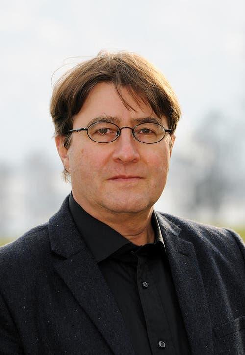 Leo Spichtig, CSP Alpnach, bisher (Bild: PD)