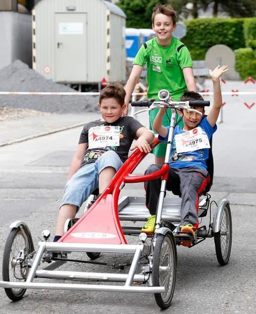 Bild: Benedikt Anderes / www.kriens-bewegt.ch