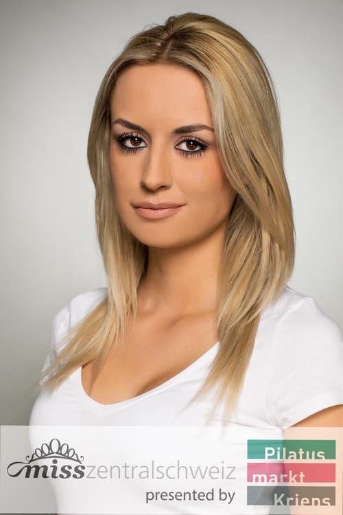 Ana Maksimovic (25) aus St. Urban, Kauffrau (Bild: PD / Oliver Gutfleisch)