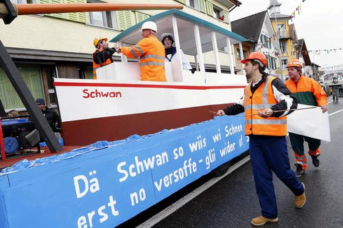 Bild: Werner Schelbert / Neue ZZ