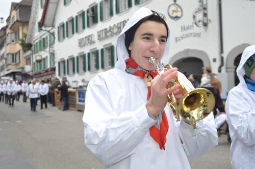 Bild: Edith Meyer / Bote der Urschweiz