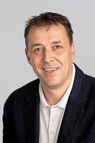 Stansstad Schulrat: Stefan Erismann, FDP, 45, bisher. (Bild: pd)