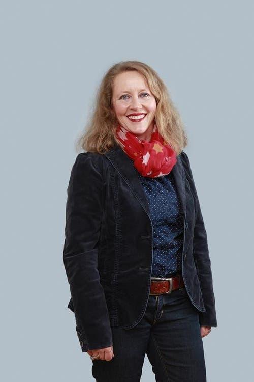 Susanne Ettlin Wicki, Stans, Hebamme FH, SP/Juso, neu. (Bild: pd)