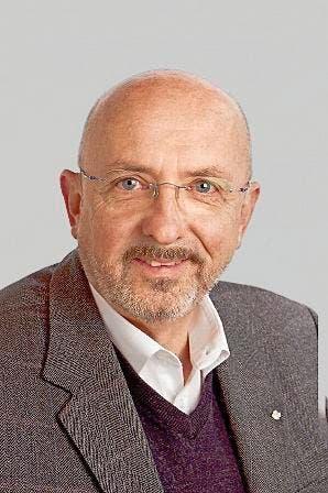 Emmetten Gemeinderat: Werner Fischer, FDP, 60, bisher. (Bild: pd)