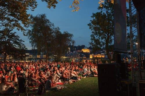 Bild: Lucerne Festival / Stefan Deuber