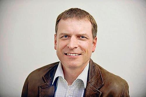Oberdorf Schulrat: Benno Odermatt (Präsident), CVP, 50, bisher. (Bild: Corinne Glanzmann / Neue NZ)