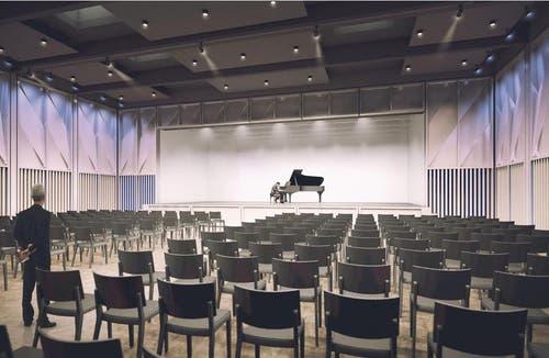 «Pilatussaal» (Bild: PD)