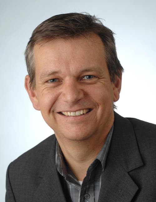 René Wallimann, Dallenwil, Verkaufsleiter, 1969, CVP, bisher. (Bild: PD)