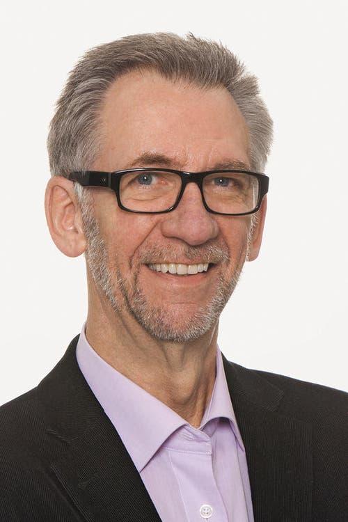 John de Haan, FDP Sarnen, bisher (Bild: PD)