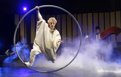 Bild: Circus Monti