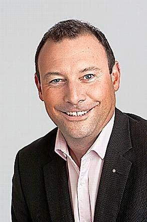 Stansstad Gemeinderat: René Küchler, FDP, 40, bisher. (Bild: pd)