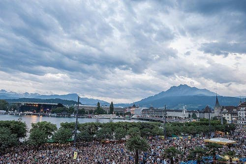 Bild: pd / Luzerner Fest