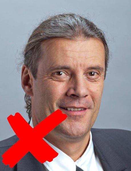 Oskar Freysinger (Bild: parlament.ch)