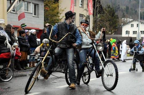 Bild: Adrian Venetz / Neue OZ