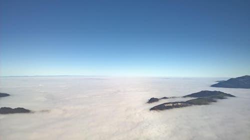Über den Wolken, auf dem Stanserhorn! (Bild: Rita Wismer)