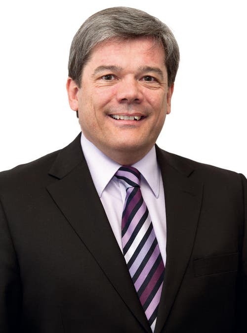 Daniel Wyler, SVP Engelberg, bisher (Bild: PD)