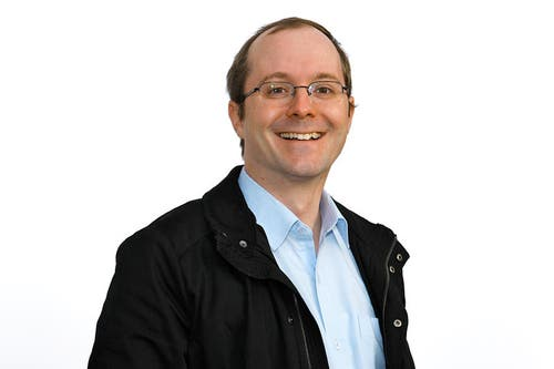 Dominik Rohrer, CVP Sachseln, neu (Bild: PD)