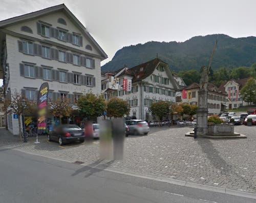 Stans (Bild: Google Street View)