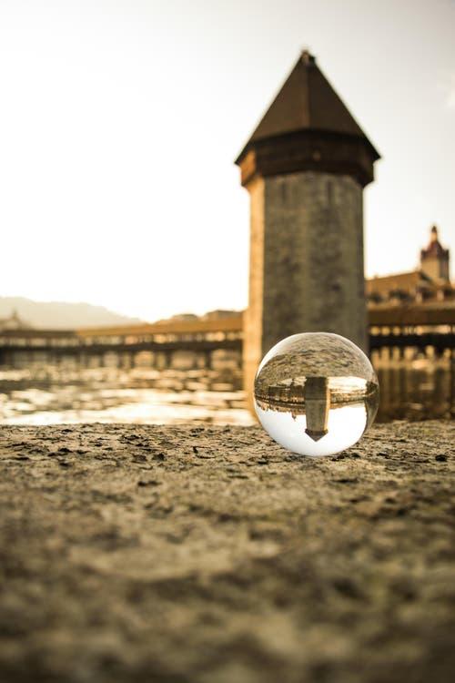 Luzerner Wasserturm (Bild: Seya Eggler)