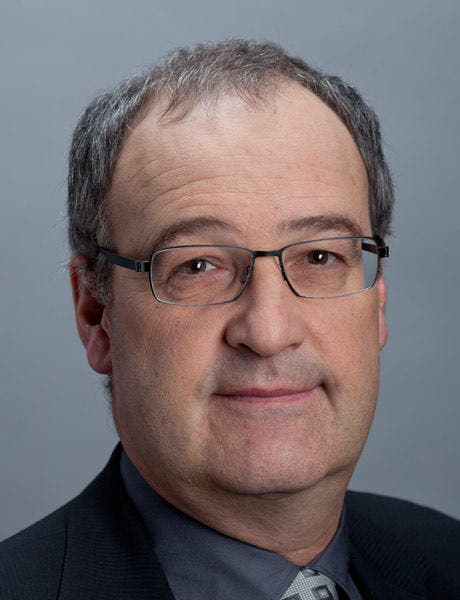 Guy Parmelin (VD). (Bild: parlament.ch)