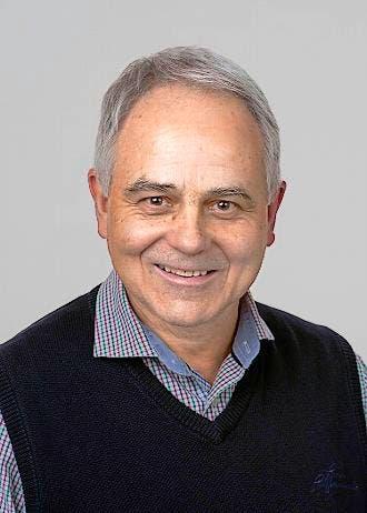 Stansstad Gemeinderat: Norbert Rohrer, CVP, 66, bisher. (Bild: pd)