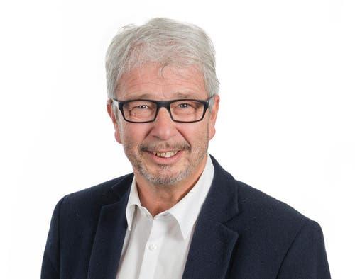Gudio Cotter, SP Sarnen, neu (Bild: PD)