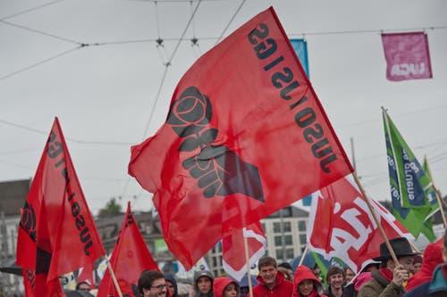 Luzern (Bild: Pius Amrein / Neue LZ)