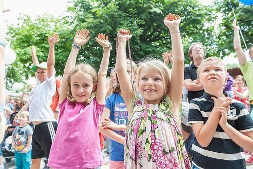 Bild: pd/Luzerner Fest