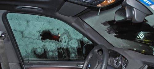 Bild: Luzerner Polizei