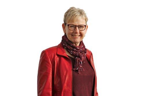 Pia Berchtold-von Wyl, CVP Sarnen, bisher (Bild: PD)