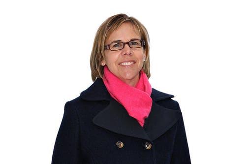 Cornelia Kaufmann-Hurschler, CVP Engelberg, neu (Bild: PD)