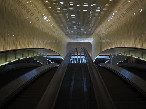 Tube (Bild: Gilda Fernandez-Wiencken)