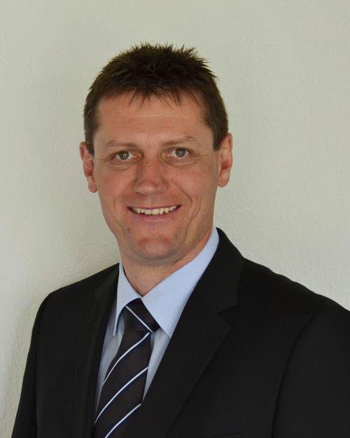 Ennetbürgen Gemeinderat: Peter von Flüe (Vizepräsident), FDP, 44, neu. (Bild: pd)