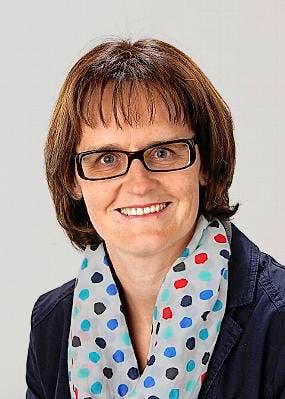 Stansstad Schulrat: Yvonne Bircher, CVP, 44, bisher. (Bild: pd)