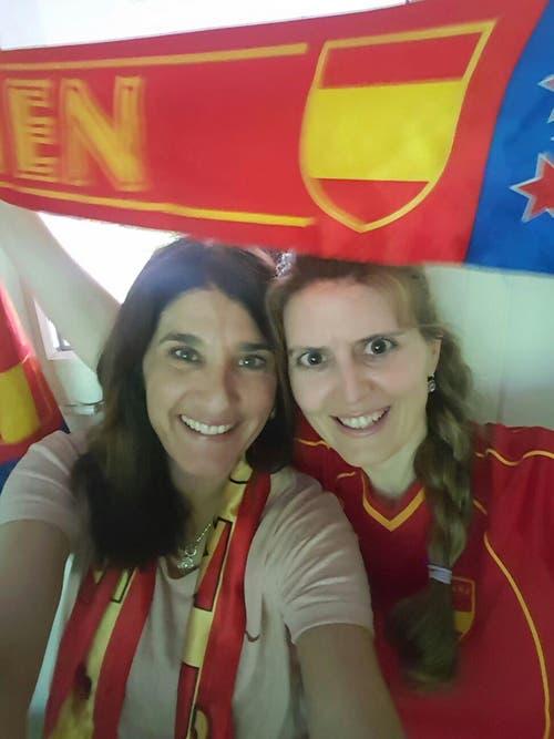 Vamos España (Bild: Nadja Stöckli-Baillo, Adligenswil)