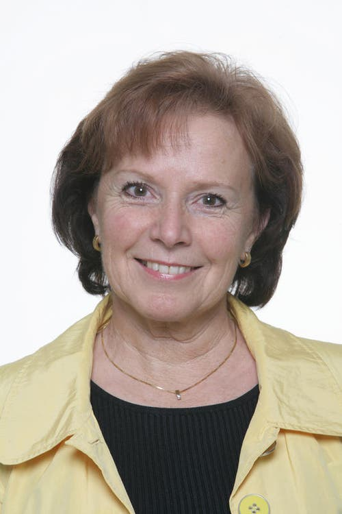 Hanny Durrer-Herger, FDP Kerns, bisher (Bild: PD)