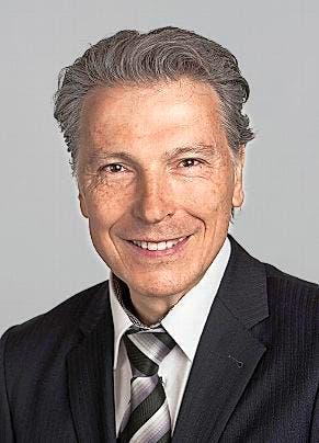Stansstad Gemeinderat: Claudio Bortoluzzi, CVP, 58, bisher. (Bild: pd)