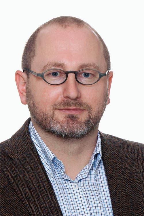 Branko Balaban, FDP Sarnen, neu (Bild: PD)