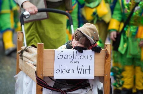 Bild: Eveline Beerkircher / Neue LZ