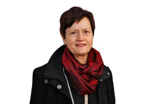 Margrit Freivogel Kayser, CVP Sachseln, bisher (Bild: PD)