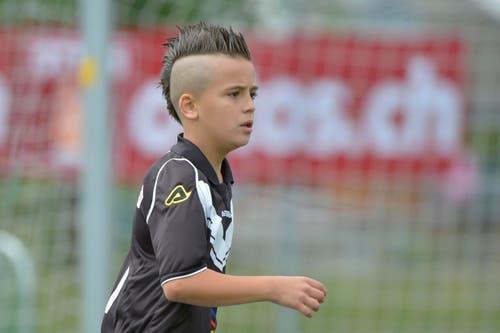 FC Lugano. (Bild: Martin Meienberger)