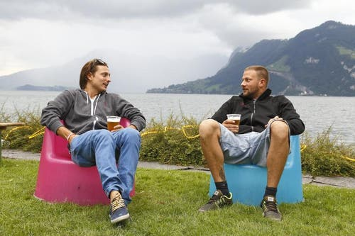 Bild: André A. Niederberger / Neue NZ