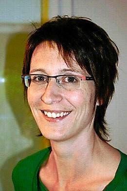 Wolfenschiessen Schulrat: Corinne Businger (Präsidentin), parteilos, 40, bisher. (Bild: pd)