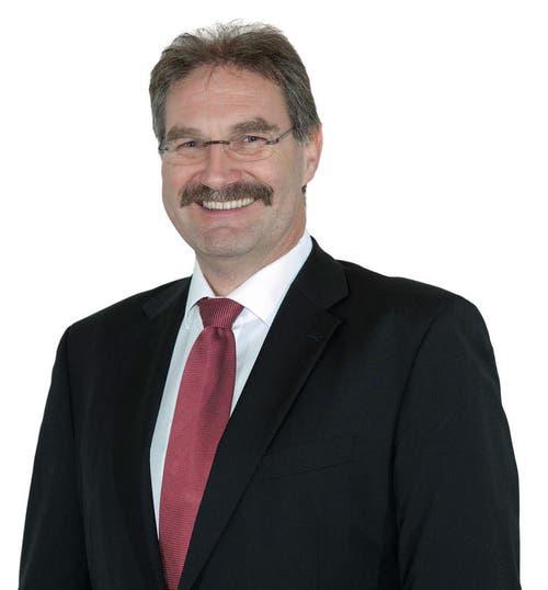 Christoph von Rotz, SVP Sarnen, neu (Bild: PD)