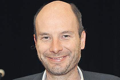 Stans Gemeinderat: Martin Mathis, SP, 44, bisher. (Bild: Matthias Piazza / Neue NZ)