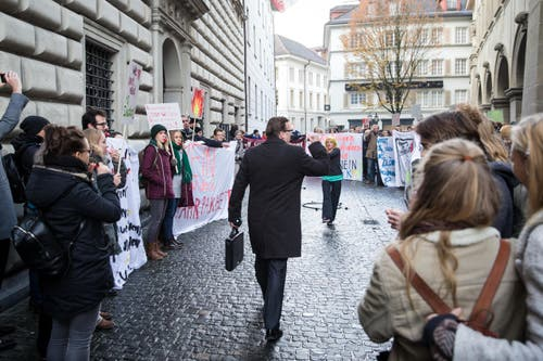 Luzerner Zeitung AG (Bild: Manuela Jans-Koch)